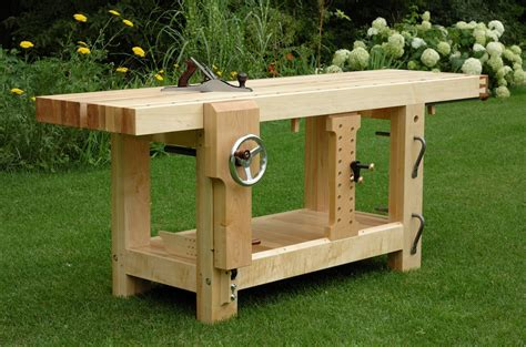 roubo woodworking bench the benchcrafted split top roubo begins the wood whisperer
