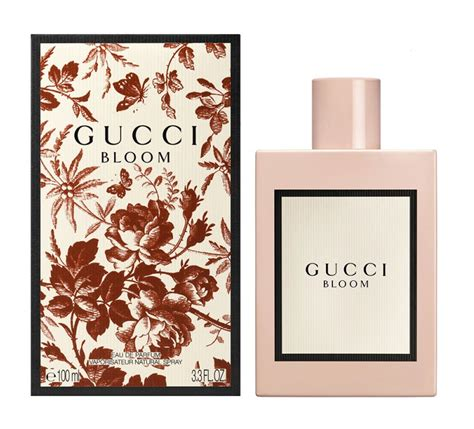 Gucci By Gucci Parfum gucci bloom gucci perfume a new fragrance for 2017