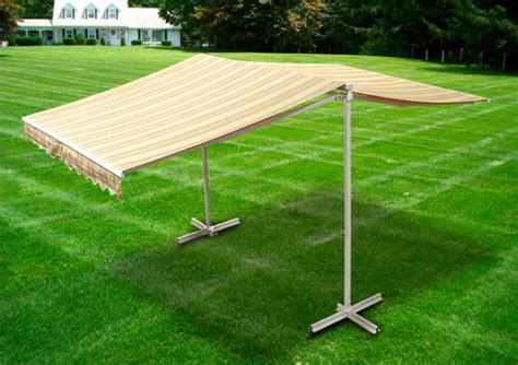 Portable Patio Awnings by Choosing Patio Awnings For Different Uses Inhabit