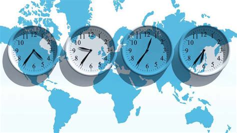 Lu Emergency Time Zone jet lag fate