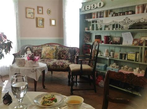 Dusty Tea Room by Tea Room Fotograf 237 A De Dusty Tea Room Georgetown