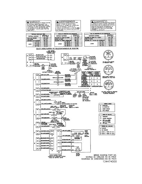 kenmore model 110 63102101 wiring diagram get free image