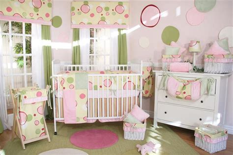 pink and green baby room all things tickled pink pink and green thursday baby style
