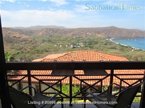 Sabbaticalhomes Home For Rent Playa Hermosa Costa Rica Hermosa House Costa Rica