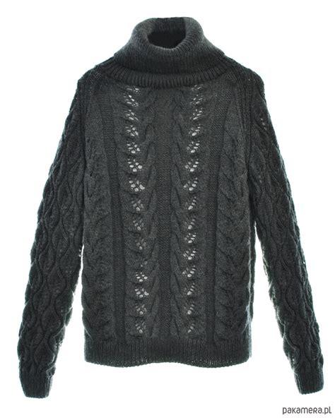 Sweater Leaf leaf sweater swetry pakamera pl