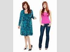 Sara Rue Weight Loss: Jenny Craig: Weight Loss Success ... Jennycraig Fitness