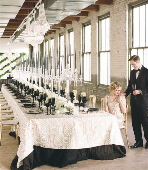 great gatsby themed dinner 1000 images about rehearsal dinner ideas on pinterest