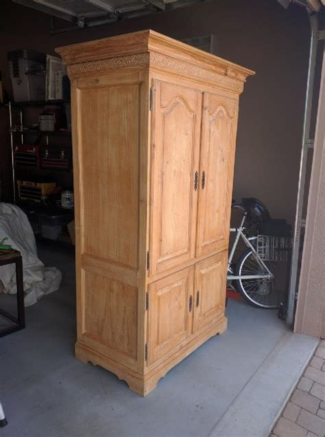 pine armoire for sale pine armoire for sale classifieds