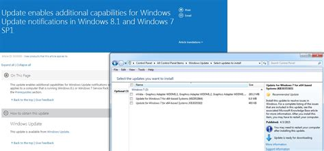 install windows 10 notification once more with nagging new windows update will notify