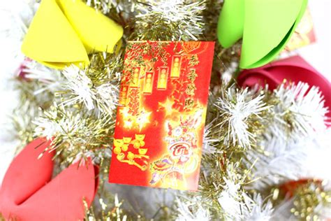 new year lucky tree craft new year tree jonathan fong style