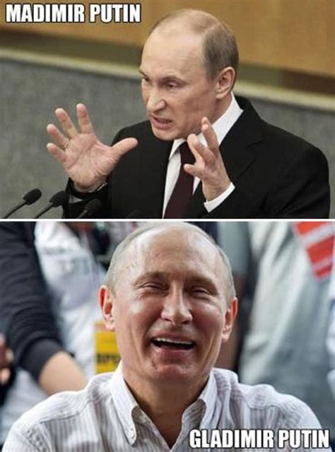 Vladimir Putin Memes - internet memes mocking vladimir putin are now illegal in