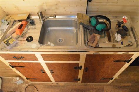 Kitchen Cabinets White making the kitchen cupboards vandog traveller