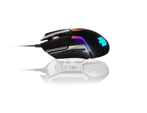 Mouse Steelseries Rival 96 steelseries rival 600 2 sensor gaming mouse 187 gadget flow