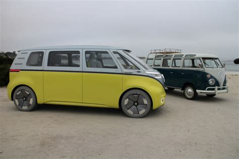 volkswagen minibus electric an electric thing vw thing could return as ev chairman