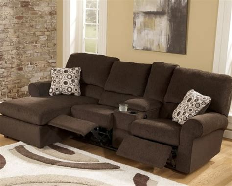 couch with recliner and chaise couch with chaise and recliner sectional sofas photo