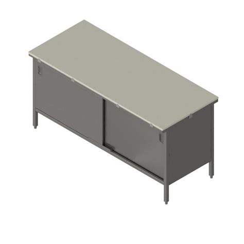 Cabinet Boos by Boos Ebsp3 30108 Work Table Cabinet Base Culinary