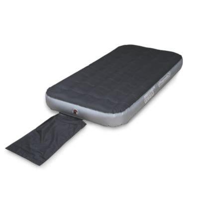 air mattress airbeds coleman