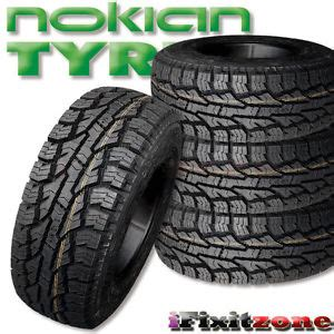 Trail Guide A P Tires Review 4 Nokian Rotiiva At 265 75r16 116s M S All Terrain