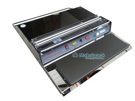 Mesin Wrapping Hw 450 Getra jual mesin wrapping makanan di surabaya toko mesin