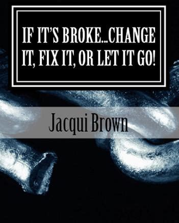 if it ain t about the money books jacqueline brown