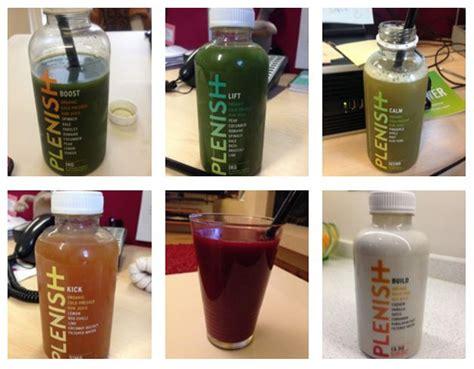 Quit Juice Detox by Plenish Juice Cleanse Average Janes