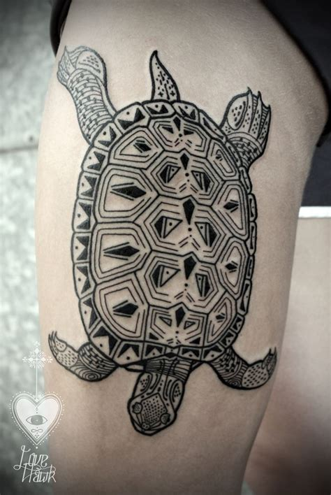 david hale tattoo turtle hawk studio gallery images worth