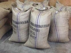 Sac Jute Cacao by Jute Sacks Jute Sack Manufacturers Suppliers Exporters