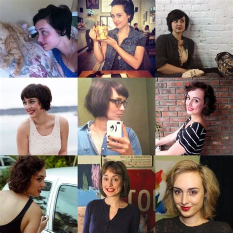 how to take care of a pixie cut great advice for growing out a pixie cut trim the back