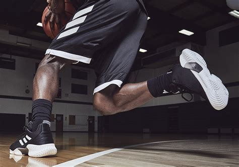 wave adidas introduces  pro bounce    generation sole movement  local