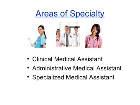 guide on what does a medical assistant do
