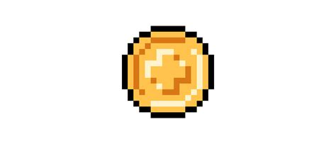 Kaos Pixel Insert Coin To Continue how to create an animated pixel coin free adobe photoshop tutorial