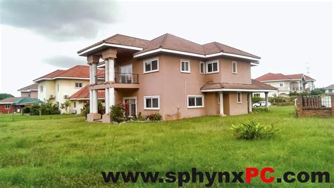Valley Houses For Sale by Sphynx House For Sale Trasacco Valley Accra
