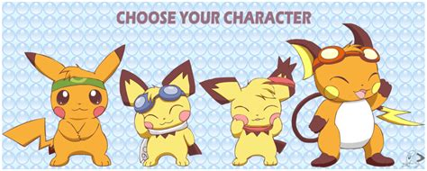 choose your character by smashtoons on deviantart choose your character by pichu90 on deviantart