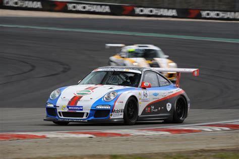 Porsche Sports Cup by Porsche Sports Cup Hornung Motorsport