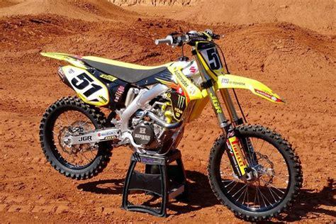 jgr racing motocross jgrmx suzuki racing vital mx