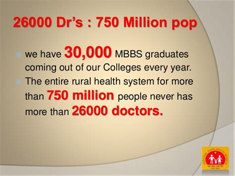 Rural Healthcare Mba by National Rural Health Mission