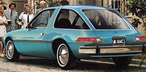 Pacer Auto by Amc Pacer A Car Vintage Magazine Ads Featuring