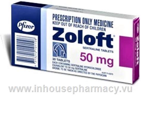 zoloft 50 mg pill zoloft 50mg 30 tablets pack sertraline