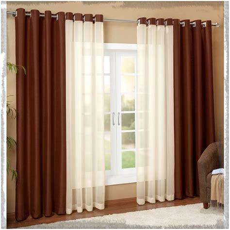 cortinas de ventana las mejores cortinas para ventanales grandes fotos
