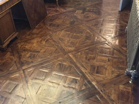 Parquet de Versailles floors   British Wood Flooring