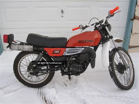 Ts185 Suzuki 1977 Suzuki Ts 185 Ts185