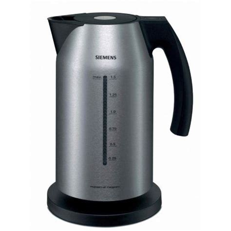Siemens Porsche Kettle by Siemens By Porsche Design Jug Kettle Home