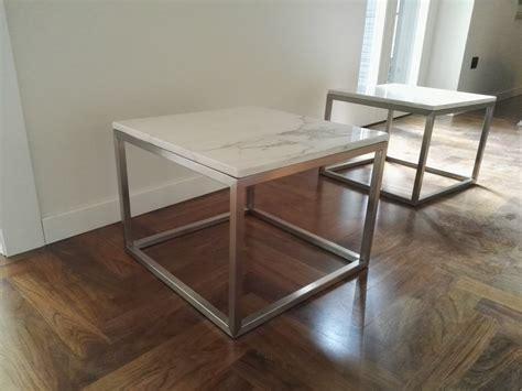 tavoli arredamento tavoli da arredamento in acciaio inox realizzati su misura