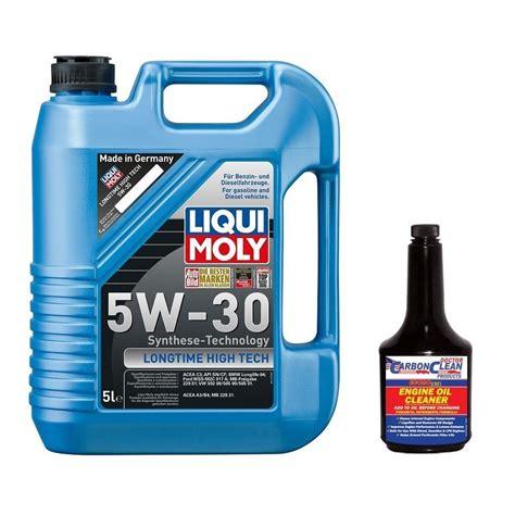 liqui moly   motor yagi lt carbon clean motor ic