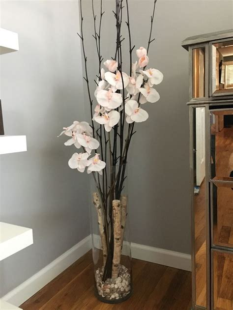 Best 25  Tall vase decor ideas on Pinterest   Tall glass