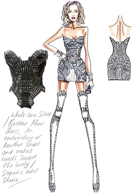 tag high fashion dress sketches archives latest fashion
