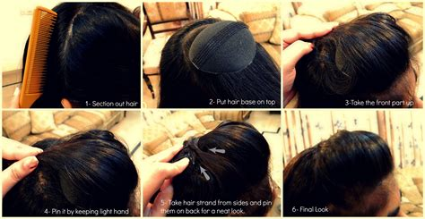 how to do a puff hairstyle steps by step 4 coolest puff hairstyles step by step tutorial