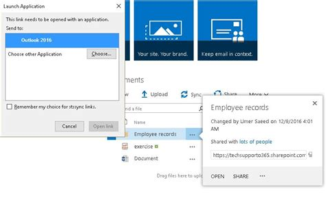 Office 365 Outlook Unable To Attachments Re Save Attachments From Outlook To Onedrive For Business