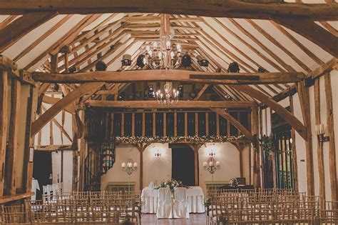 Barn wedding venues in Essex. Read more about some of the