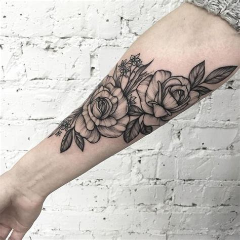 simple arm tattoos best 20 forearm sleeve tattoos ideas on